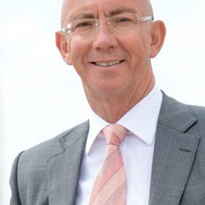 Oberbürgermeister Ulrich Scholten