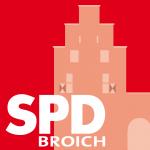 Logo: SPD Broich
